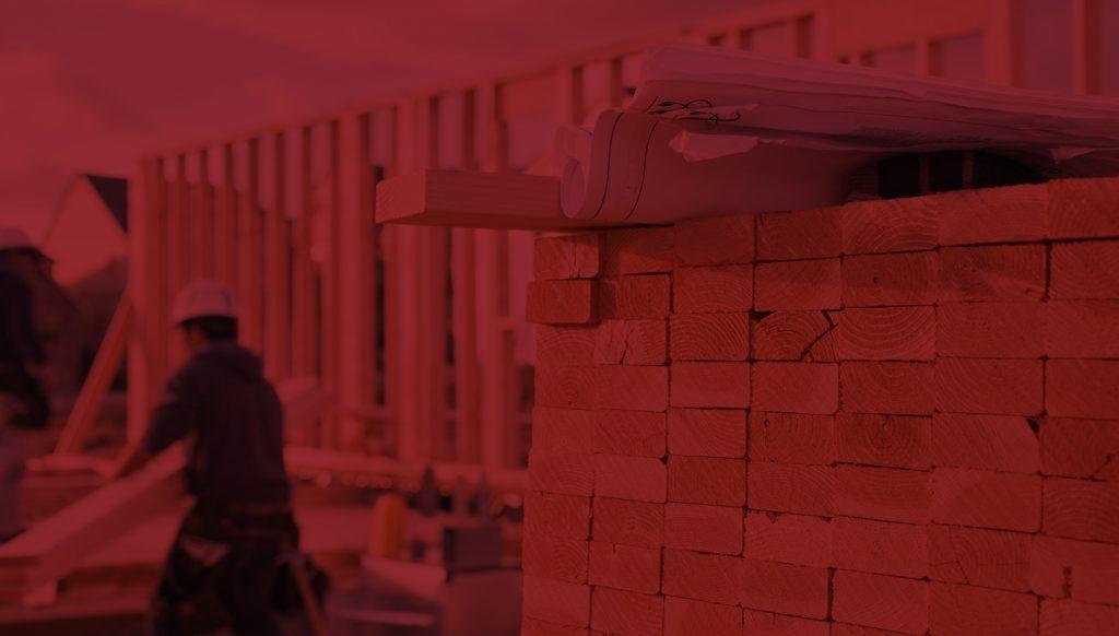 Construction Red BG