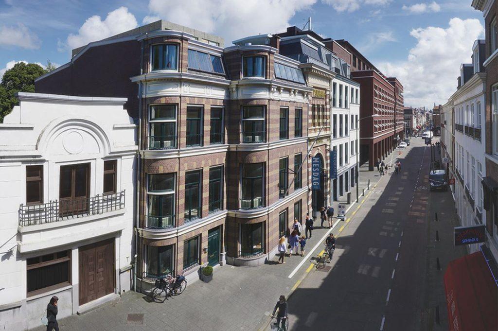 De Mesdag appartementen